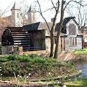 Pann Mill