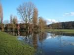 Wycome Rye Floods 2014