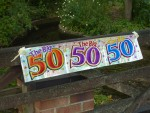 The 'Big 50' Picnic