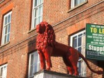 Help Save The Red Lion!